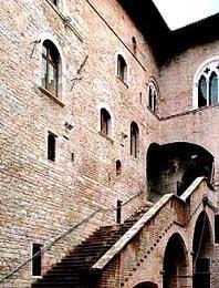 Palazzo Trinci Foligno