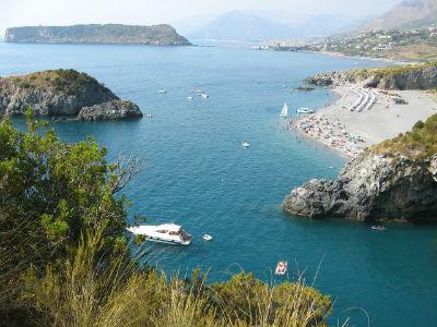 Case e appartamenti in Calabria