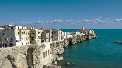 Case e appartamenti Puglia