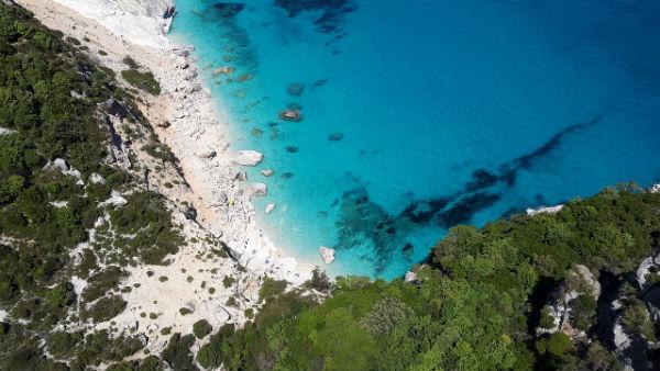 Case e appartamenti in Sardegna